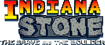 Indiana Stone: The Brave and the Boulder